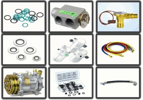 Auto air conditioning | Auto air conditioning repair